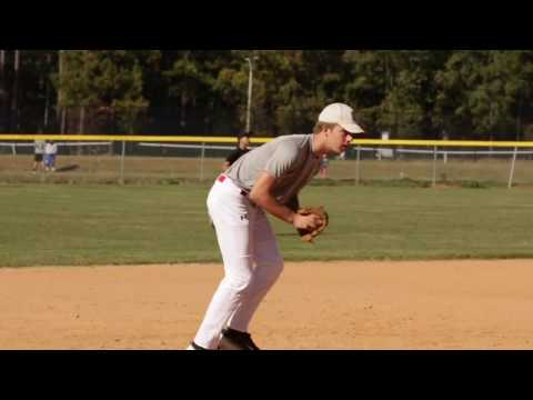 Athens Drive High School 2017 Baseball Promo