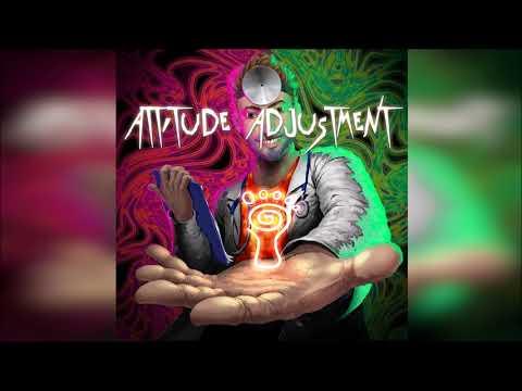 VA - Attitude Adjustment [Full Album] ᴴᴰ