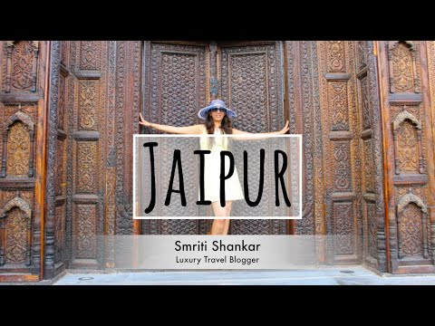 Fairmont Jaipur 5-Star Luxury for Heritage Property Lovers | Hotel Tour