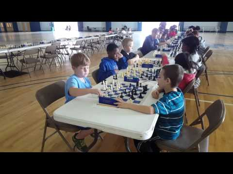 Wingfield Chess(4)