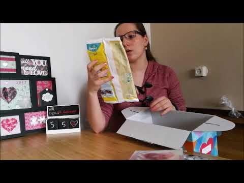 Zwanger Box Ouders Van Nu Etos Unboxing Youtube