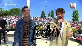 Die Lochis - Nice, dass du dabei bist! im ZDF Fernsehgarten