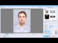 How to Change Clothes on ID Photos - Just One Mouse Click!
