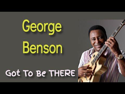 George Benson -