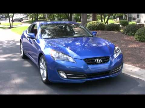 Genesis Coupe Wing Emblem Front Install Doovi