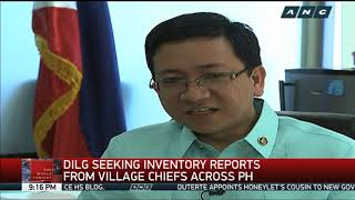 DILG sees no postponement of barangay, SK polls