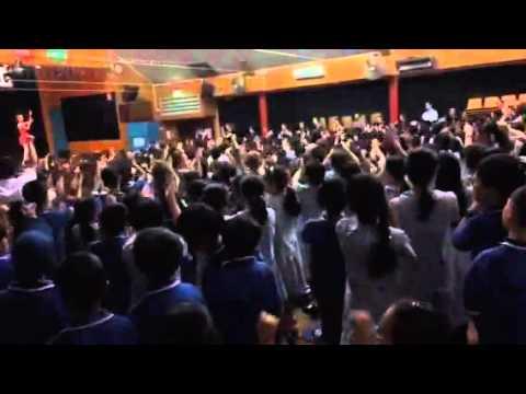 GENERALE VERSETILE Eastwoods public school Australia