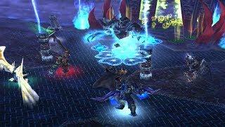 Warcraft 3 | Custom | The Summoning Doom