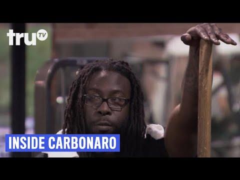The Carbonaro Effect: Inside Carbonaro - Levitating from an Isolation Box | truTV