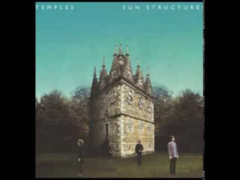 Temples - Sun Structures [Full Album]