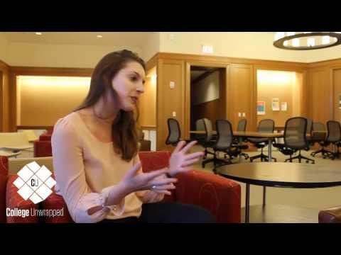 Harvard College v. Harvard Law School Experience - #224