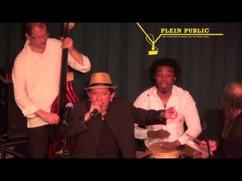 Cantamigo dl2 na de pauze - Plein Public april 2015