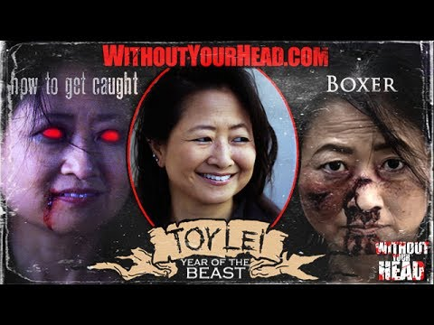 Without Your Head Horror Podcast  TOY LEI