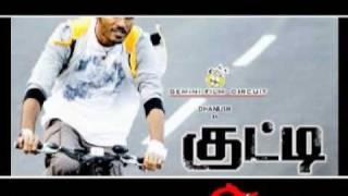 Kutty Dhanush Shreya Shriya Saran Tamil Film Kollywood Movie Kutty Trailer Video First On Net