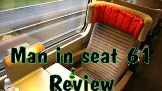 Man in seat 61: Review