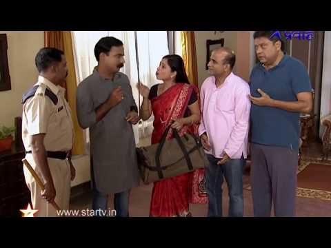 Actor Dinesh Rikame || Ambat god || Marathi serial