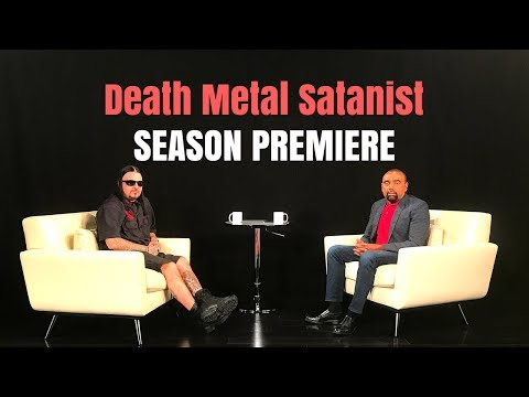 Pro-Trump Satanist Shares Uncensored Views on God, Women, Drugs, and Rock & Roll (Ep. 1 | Season 5)
