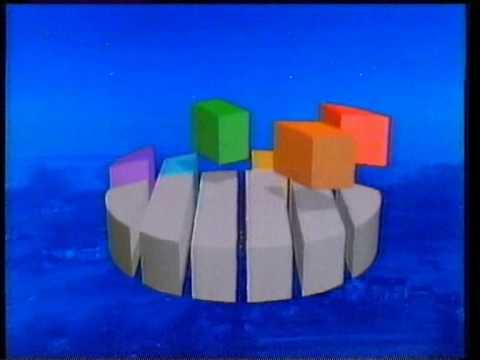 Central Closedown - August 1986 - HQ