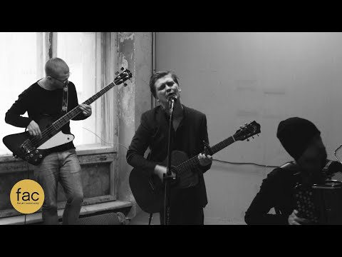LIVE | АФФИНАЖ | ПРЫГАЮ-СТОЮ
