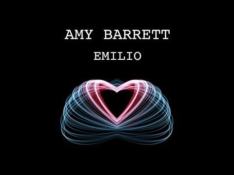 Emilio - debut single from singer songwriter Amy Barrett