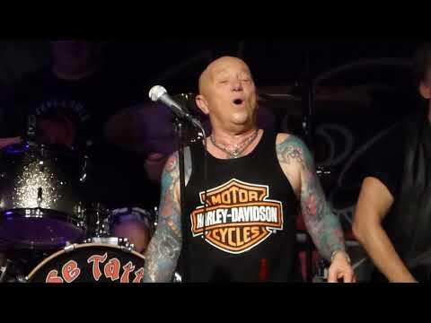 Rose Tattoo - Nice Boys (Live) @ Colos-Saal Aschaffenburg 09.06.18