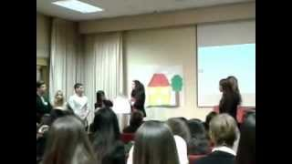Presentación de la Campaña de KEYBOX para RAIS Fundación