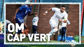 OM 1-1 Cape-Verde l Highlights