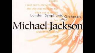 Michael Jackson - Thriller - Symphonic Orchestra Instrumental