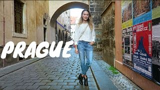 Czechin' It Out • Weekend In Prague | ttsandra thumbnail