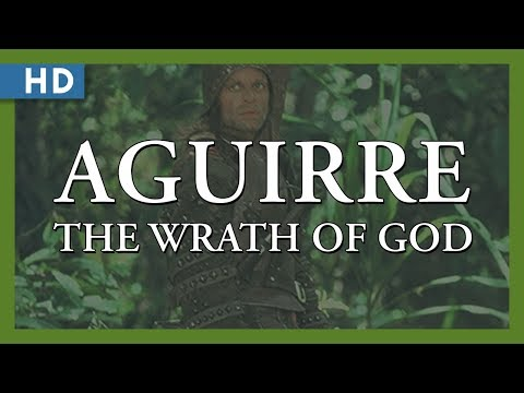 Aguirre, the Wrath of God trailers