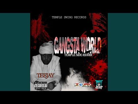 Gangsta World