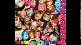 The Terror Pigeon Dance Revolt! - In Your Face Suckiness!! (Our Blood is Rainbows)