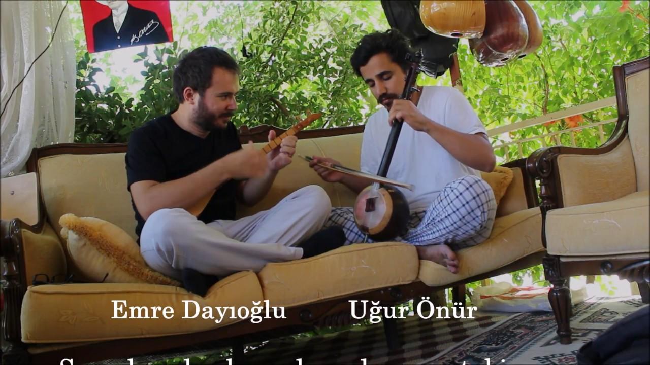 Söğüdün Dibine Vurdum Koyunu | Burdur'lu Hafız Rıza Yağız & Uğur Önür Düeti (Canlı Performans @2020)