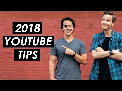 🔴 How to Grow Your YouTube Channel Fast in 2018 — 3 YouTube Tips