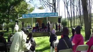 World Peace Sanctuary 2009