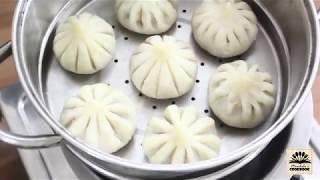 Steamed modak / ukadiche modak recipe || Ganesh chaturthi special