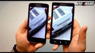 Lenovo P780 самый живучий Android смартфон с батареей на 4000Mah
