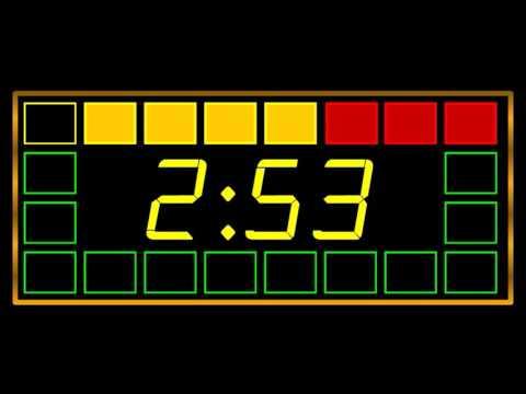 8 Minute Countdown (V1)