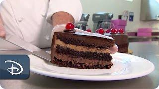 Bake Me a Cake - Sweet Memories Cake | Disneyland Resort