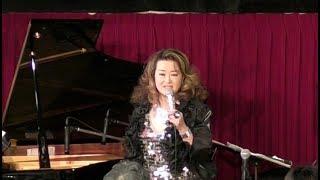 「On The Sunny Side Of The Street」 (vocal)田村美沙   Vibraphone (ビブラフォン)大井貴司   Modern Jazz   Jazz Vibes