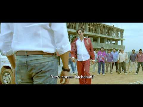 Bachchan - Trailer