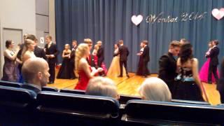 Vanhojen tanssit 2014 Muhos, Salty Dog Rag