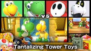 Super Mario Party Koopa and Yoshi #18