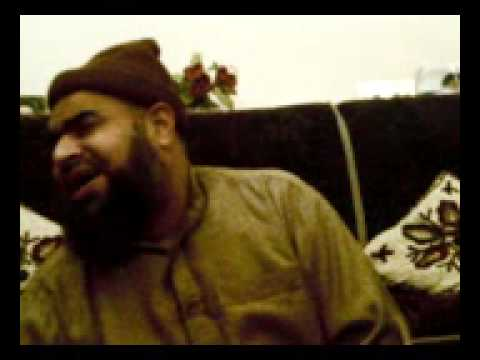 O Sayian Baria Naseeba Walia Hafiz Rizwan Jamati