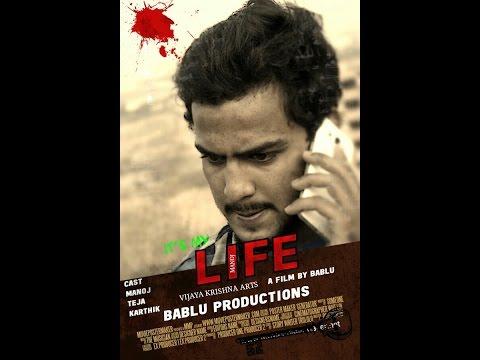 It&39;s my life short film  production no 16