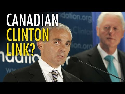 Canadian Billionaire at centre of Clinton Uranium One Scanda