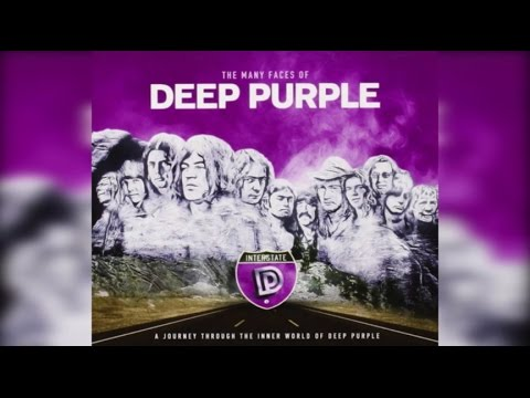 Deep Purple Live in Europe 1993 (4CD Edition HQ Sound)
