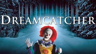 Dreamcatcher Movie Review (Stephen King Horror Movie Marathon)