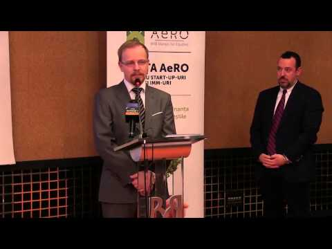 Launch of AeRO - equities market for SMEs and start-ups