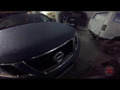 Nissan Pathfinder в титан